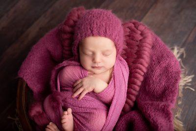 Babyfotograf bei Ludwigsburg