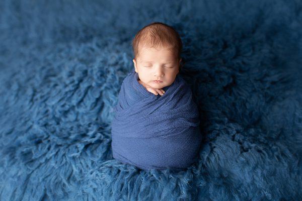 Babyfotografie bei Heilbronn
