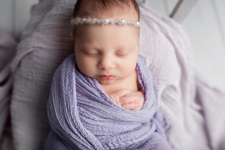 Neugeborenenfotografie Ludwigsburg