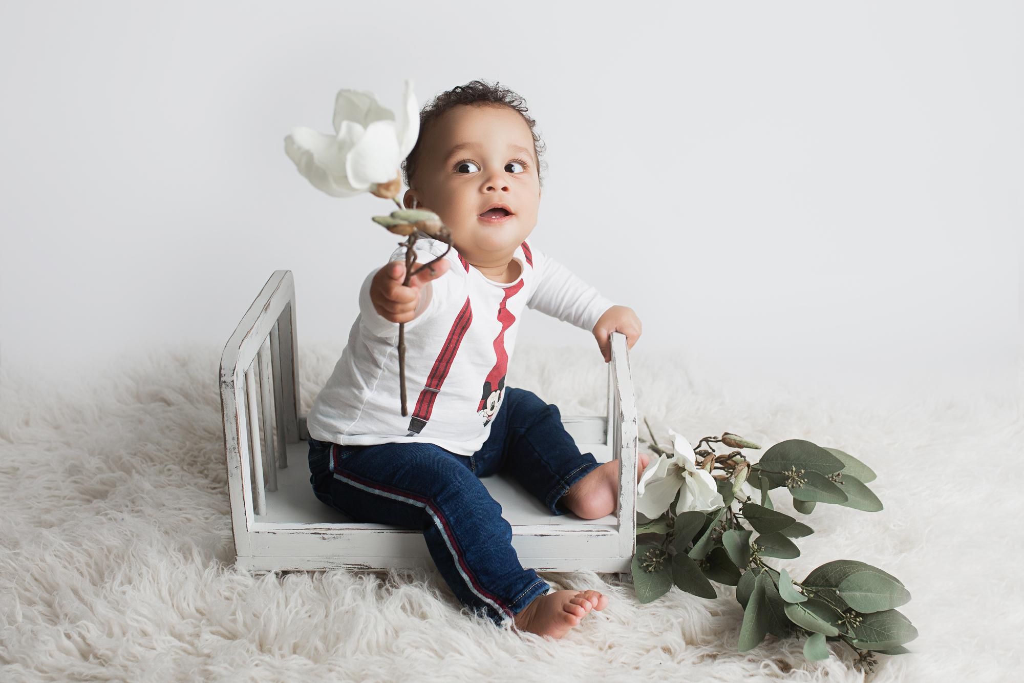 Babyfotograf Ludwigsburg