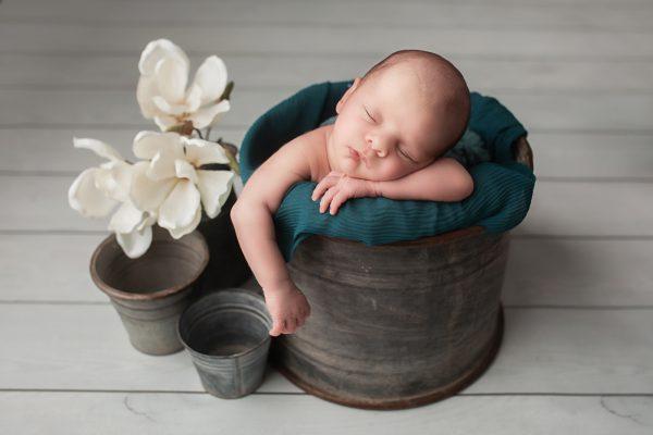 Babyfotografie Vaihingen Enz