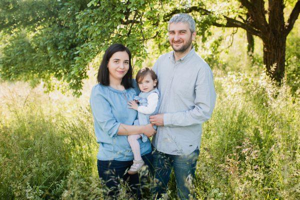 Familienfotografie Stuttgart