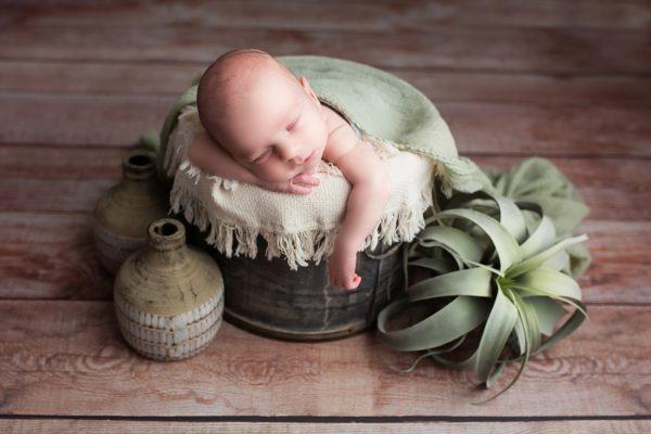 Babyfotografin Bietigheim