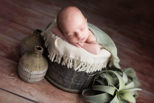 Babyfotografie Ludwigsburg